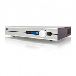 PS AUDIO STELLAR GAIN CELL DAC SILVER