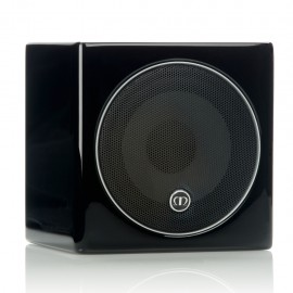 MONITOR AUDIO NEW RADIUS 45 BLACK GLOSS