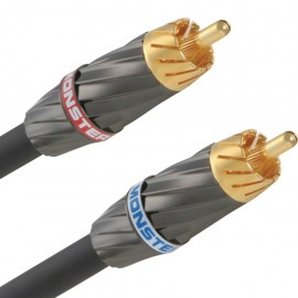 MONSTER CABLE MC 400 I2 3M