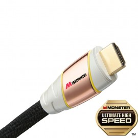MONSTER CABLE M 1000 HD 1,2M