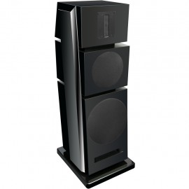 ADVANCE ACOUSTIC X-L1000 BLACK